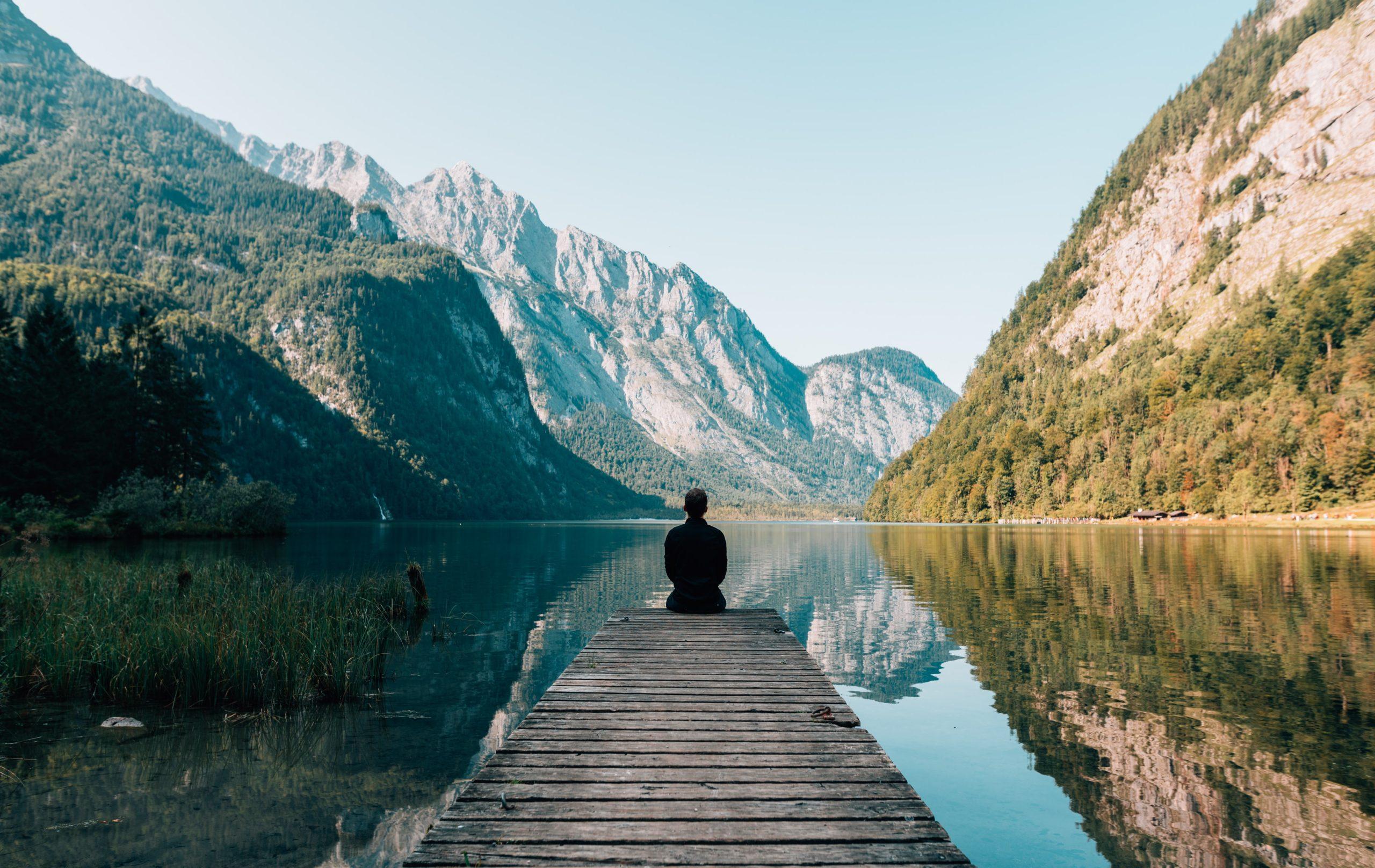 Disfrutar los viajes en la naturaleza